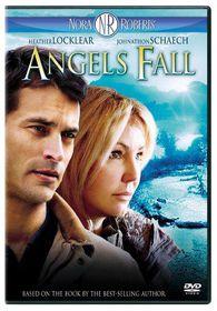 Angels Fall - (Region 1 Import DVD)