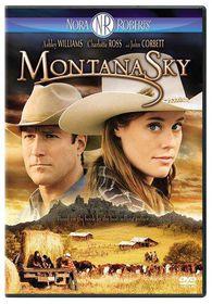 Montana Sky - (Region 1 Import DVD)