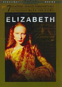 Elizabeth - (Region 1 Import DVD)