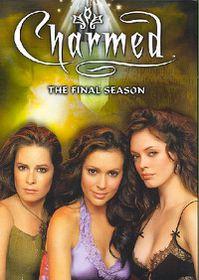 Charmed:Final Eighth Season - (Region 1 Import DVD)
