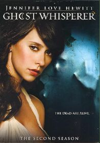 Ghost Whisperer:Second Season - (Region 1 Import DVD)