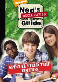 Ned's Declassified School Survival Guide: Field, Trips, Permission Slips, Signs And Weasels - (Region 1 Import DVD)