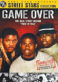 Street Stars:Game over - (Region 1 Import DVD)