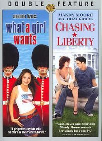 What a Girl Wants/Chasing Liberty - (Region 1 Import DVD)