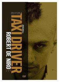 Taxi Driver - (Region 1 Import DVD)