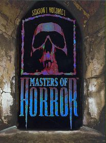 Masters of Horror:Season One Box S V - (Region 1 Import DVD)