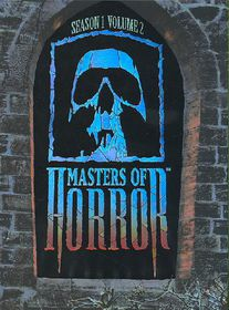 Masters of Horror:Season One Box S V - (Region 1 Import DVD)