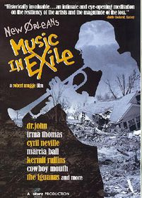Music in Exile - (Region 1 Import DVD)