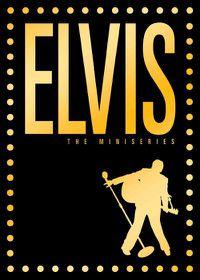 Elvis:Mini Series - (Region 1 Import DVD)
