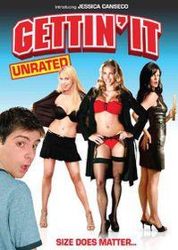 Gettin It - (Region 1 Import DVD)