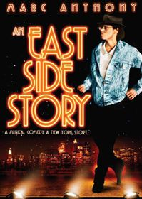 East Side Story - (Region 1 Import DVD)
