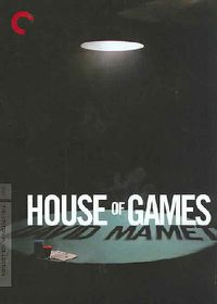 House of Games - (Region 1 Import DVD)