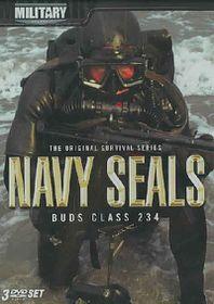 Navy Seals - (Region 1 Import DVD)