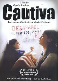 Cautiva - (Region 1 Import DVD)