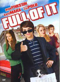 Full of It - (Region 1 Import DVD)