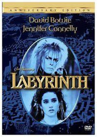 Labyrinth (Anniversary Edition) - (Region 1 Import DVD)