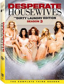 Desperate Housewives:Complete Third Season - (Region 1 Import DVD)