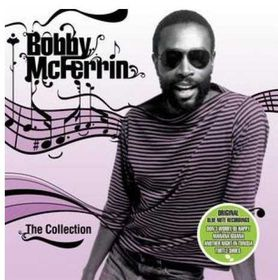 Mcferrin Bobby - The Collection (CD)