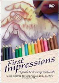 First Impressions - A Guide to Drawing - (DVD)