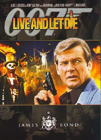 Live and Let Die - (Region 1 Import DVD)