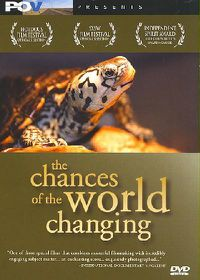 Chances of the World Changing - (Region 1 Import DVD)