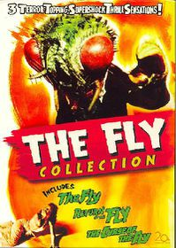 Fly Classic Collection - (Region 1 Import DVD)