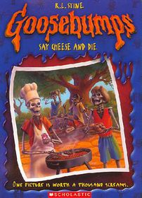 Goosebumps:Say Cheese and Die - (Region 1 Import DVD)