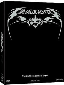 Metalocalypse:Season One - (Region 1 Import DVD)