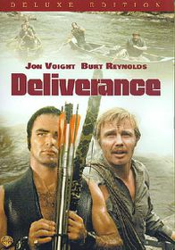 Deliverance:Deluxe Edition - (Region 1 Import DVD)