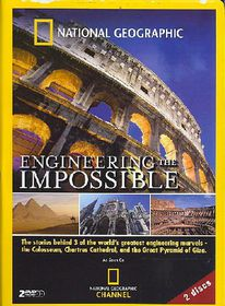 Engineering the Impossible - (Region 1 Import DVD)