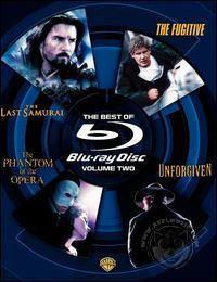 Best of Blu-Ray Vol 2 - (Region A Import Blu-ray Disc)