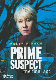 Prime Suspect 7 - (Region 1 Import DVD)
