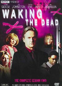 Waking the Dead:Complete Season Two - (Region 1 Import DVD)
