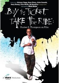 Buy the Ticket Take the Ride - (Region 1 Import DVD)