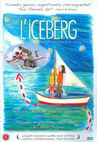L'iceberg - (Region 1 Import DVD)
