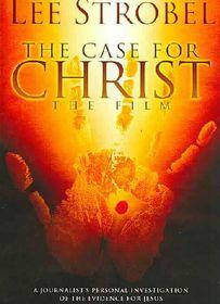 Case for Christ - (Region 1 Import DVD)