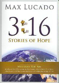 Max Lucado 3:16 - (Region 1 Import DVD)