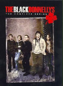 Black Donnellys:Complete Series - (Region 1 Import DVD)