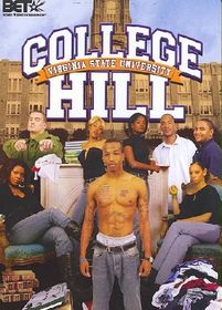 College Hill - Virginia State University - (Region 1 Import DVD)