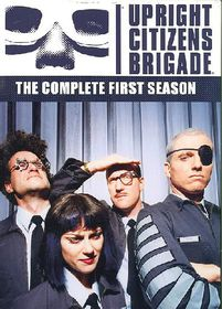 Upright Citizens Brigade - The Complete First Season - (Region 1 Import DVD)