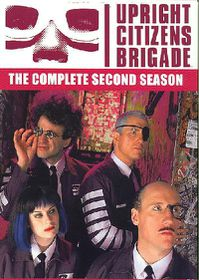Upright Citizens Brigade - The Complete Second Season - (Region 1 Import DVD)