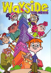Wayside School - (Region 1 Import DVD)