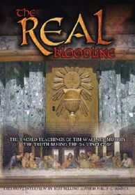 Real Bloodline - (Region 1 Import DVD)