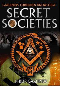 Secret Societies - (Region 1 Import DVD)