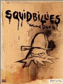 Squidbillies:Season One Vol 1 - (Region 1 Import DVD)