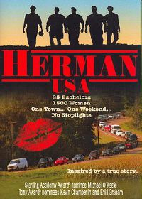 Herman USA - (Region 1 Import DVD)