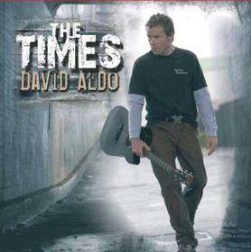 David Aldo - The Times (CD)