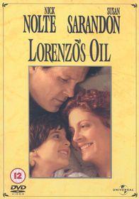 Lorenzo's Oil (1992) (DVD)