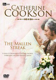 Mallen Streak (C.Cookson) - (Import DVD)