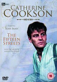 Fifteen Streets (C.Cookson) - (Import DVD)